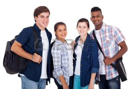 20235294-diversity-group-of-teenage-boys-and-girls-isolated-on-white-background